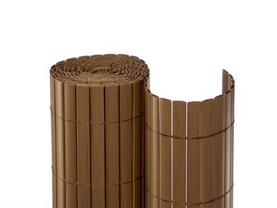 Mc-Bambus Sichtschutz