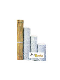 Mc-Bambus Tonkinstäbe - Bambusstäbe Pflanzstäbe